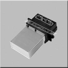 C2, C3, C5 és Peugeot 607 fütésszabályzó elektronika